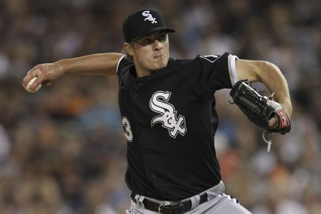 Robin Ventura Needs to Make Addison Reed the Team's Closer Now