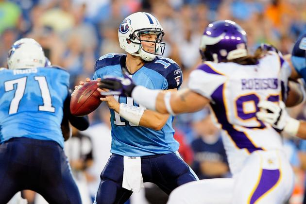 Bulletin Board Material: The Best AFC South Articles from 5/9
