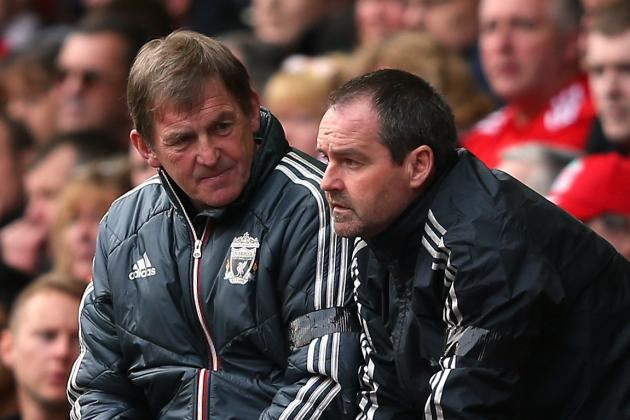 Kenny Dalglish: What Is Liverpool's Manager Doing?