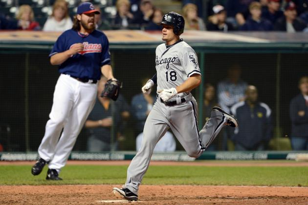 Fantasy Baseball 2012: Alex Rios of Chicago White Sox Is Worth a Try
