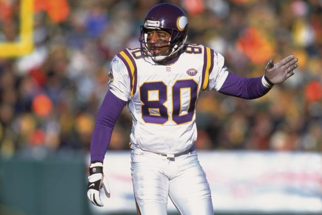 Cris Carter: Former Receiver Exposes NFL's Ridiculous Bounty Investigation