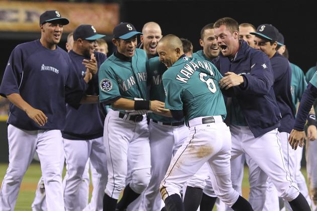 Seattle Mariners Must Give Hope Back to the Fans