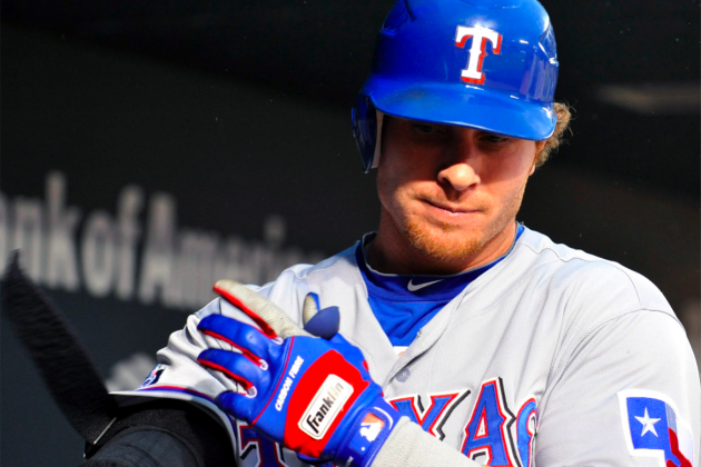 Josh Hamilton Hits 4 Home Runs: Analyzing Rangers Star's Value After Huge Game