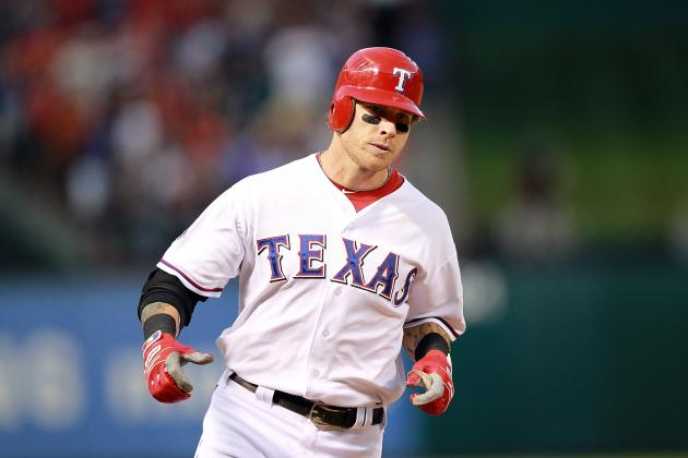 Josh Hamilton: Greatness of Texas Rangers Superstar Impossible to Measure