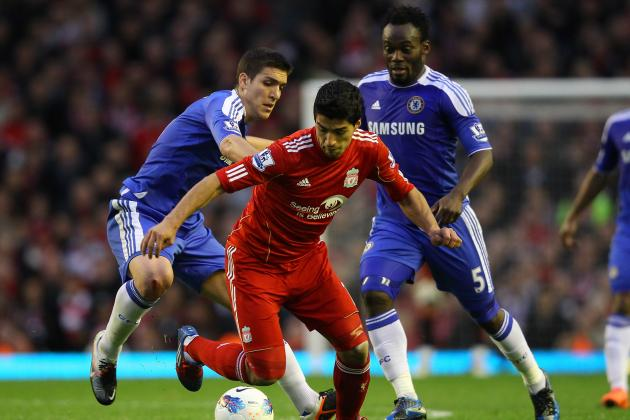 Liverpool vs Chelsea: Big Victory Just What Reds Needed to Close out Home Season
