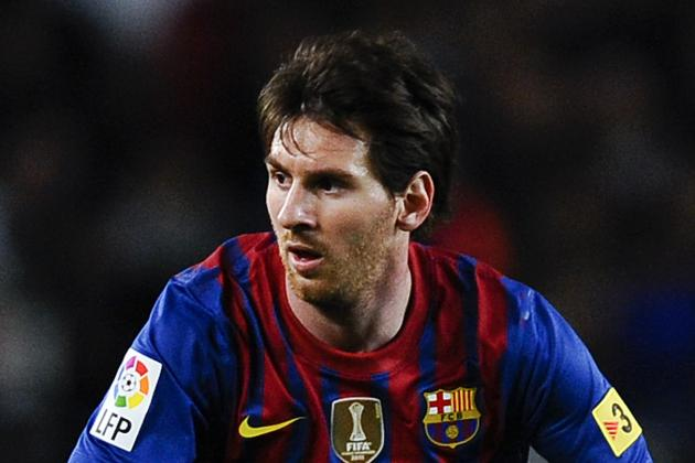 FC Barcelona: Lionel Messi/Royston Drenthe Racial Slur Issue Needs Closure Now