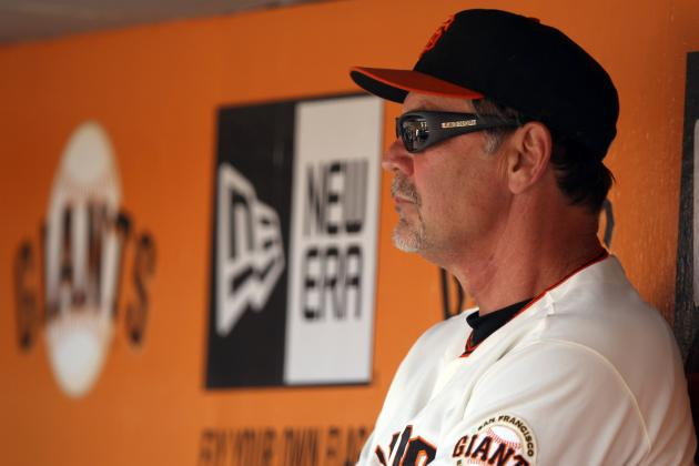 San Francisco Giants: Do They Need More Infield Help or Bullpen Depth?