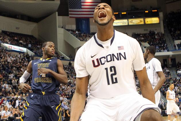 2012 NBA Mock Draft:  1st Round Picks Who Will Surprise as Rookies
