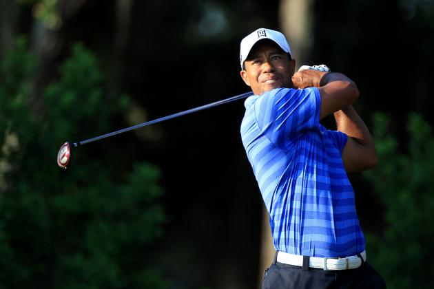 Tiger Woods Players Championship: Woods Must Rebound from Dreadful Performances