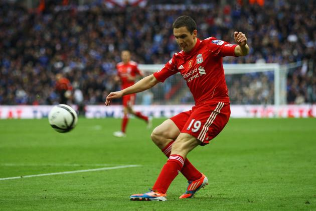 Liverpool Transfers: Should Stewart Downing Be Sold This Summer?