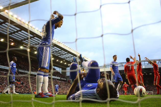 Chelsea FC: Losing to Liverpool Does Not Matter in Any Way for the Blues