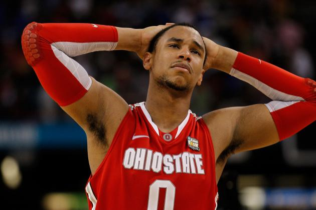 NBA Draft 2012: Ranking Potential Draft-Day Steals with Biggest Red Flags
