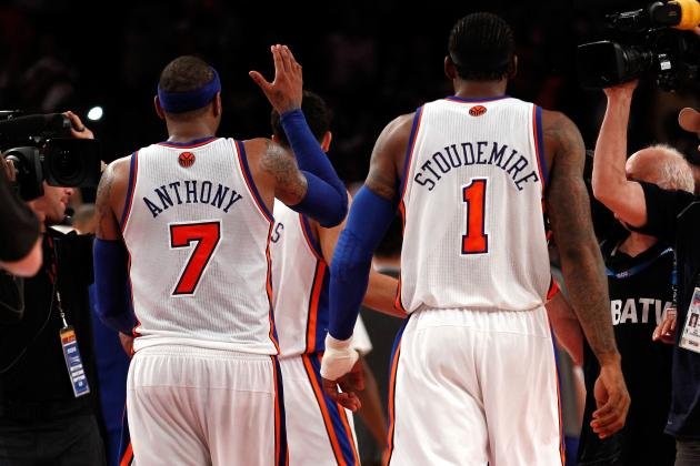Knicks Have One Last Chance: Win Game 5 or Go Home
