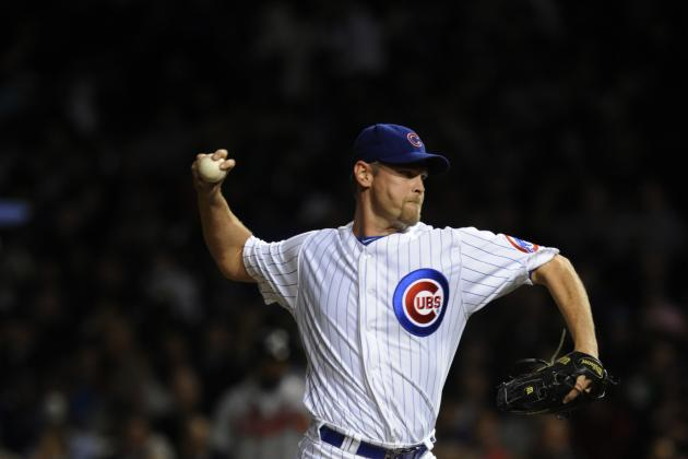 Chicago Cubs: Are We Witnessing the End of Kerry Wood?