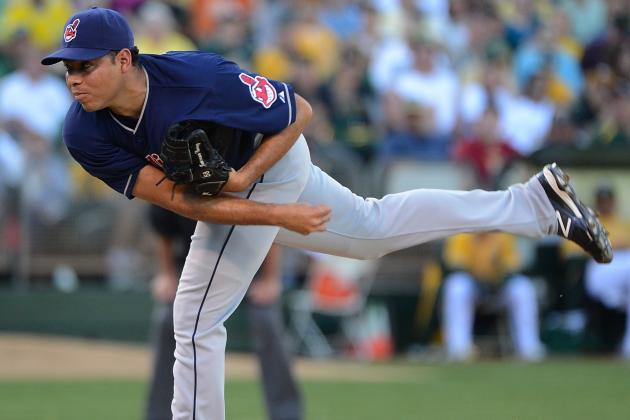 Fantasy Baseball 2012: Emergency Waiver-Wire Pitcher for May 9th