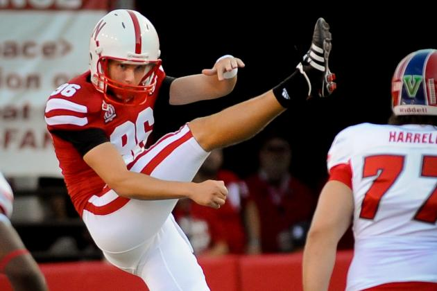 Big Ten Football: Ranking the Big Ten Punters