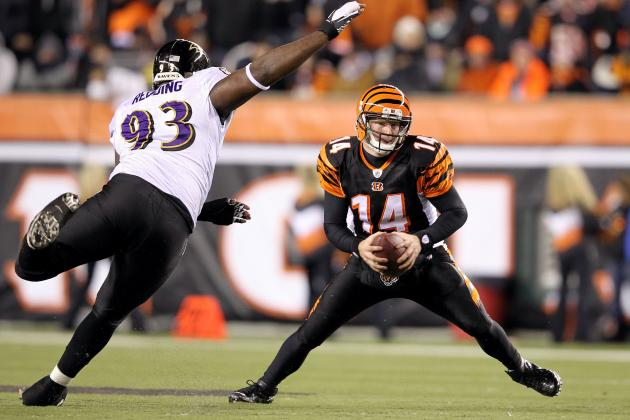 Baltimore Ravens Need to Start Worrying About the Cincinnati Bengals