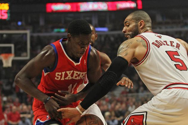 Bulls vs. Sixers: Game 6 TV Schedule, Live Stream, Spread Info and More