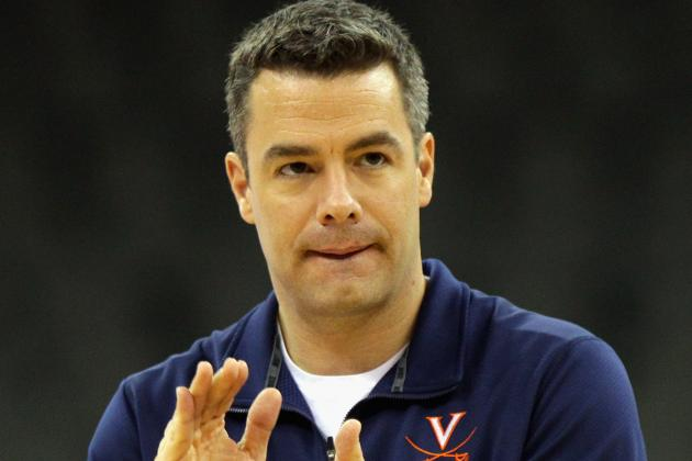 U.Va. Hoops Coach Signs Five-Year Extension