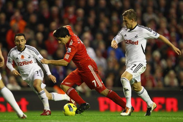 Swansea City vs. Liverpool: Preview, Live Stream, Start Time and More