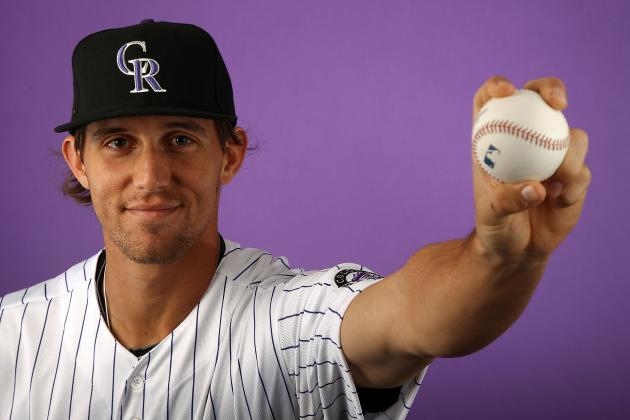 Colorado Rockies: LHP Prospect Christian Friedrich to Make MLB Debut