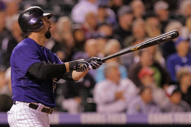 Fantasy Baseball Sleepers 2012: 4 Hitters Who Will Pick Up Steam in May