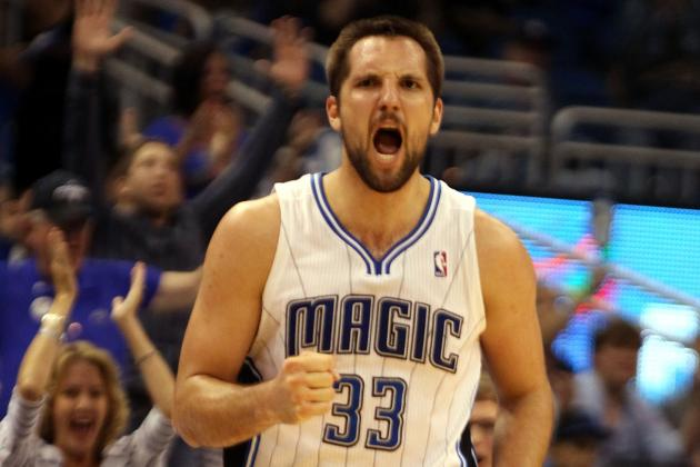 The Microscope: Ryan Anderson's Tough Playoff Run and Al Horford's Resurrection