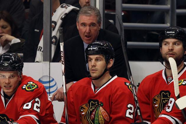 Chicago Blackhawks: Did They Fire the Wrong Coach?