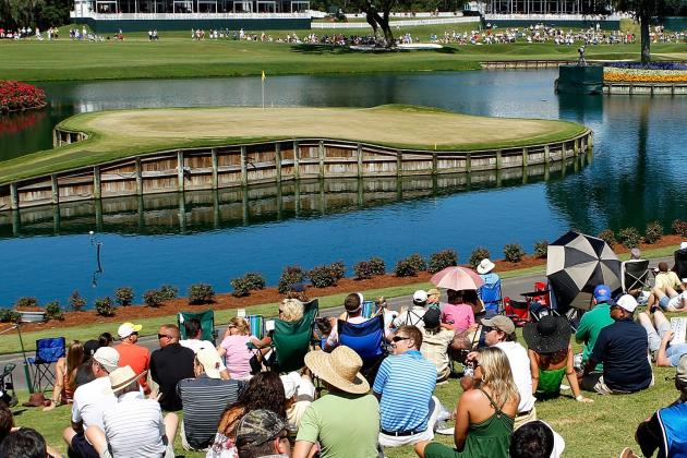 NBC's Tommy Roy on How the Stadium Course Makes the Players Perfect for TV