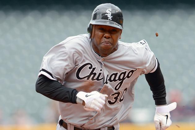Fantasy Baseball Waiver Wire 2012: 5 Players to Target in AL-Only Leagues