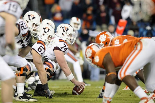 ACC Football: Conference Increases Money but Not Position with New ESPN TV Deal