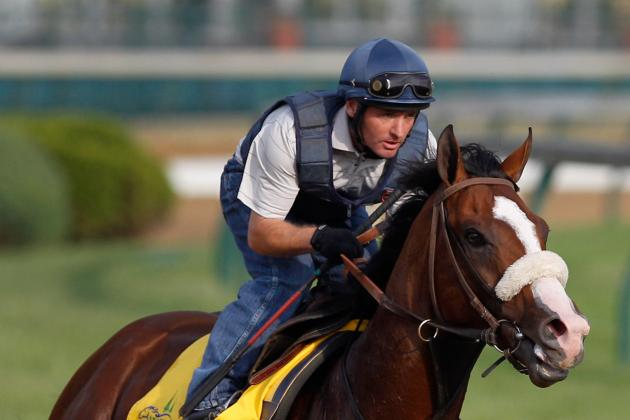 Union Rags Will Reportedly Skip 2012 Preakness to Focus on Belmont Stakes