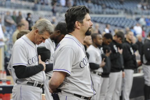 Colorado Rockies: Are They in Desperation Mode?