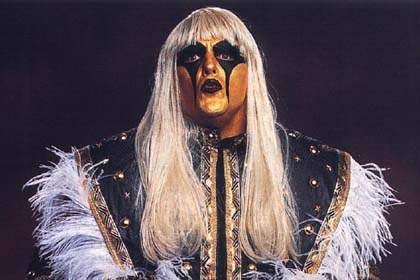 Managing Unrest: My Take on the Reasons Behind Goldust's Release from WWE