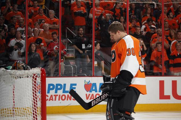 Philadelphia Flyers Eliminated: Blaming Ilya Bryzgalov Is Ridiculous