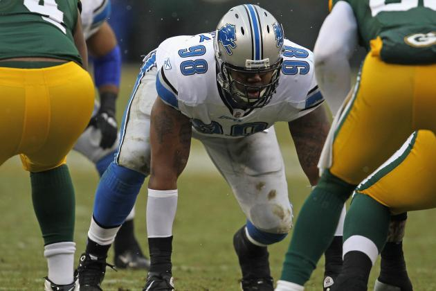 Analyzing Second-Year Leap Scenarios for the Lions' 2011 Draft Class