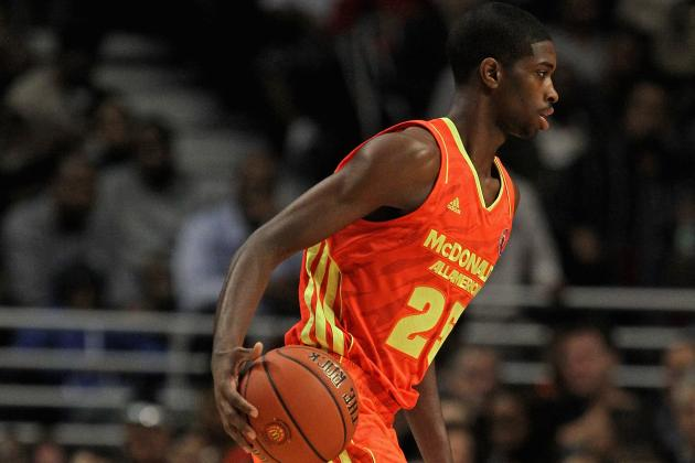 Amile Jefferson: Breaking Down Best Possible College Choices for Elite Recruit