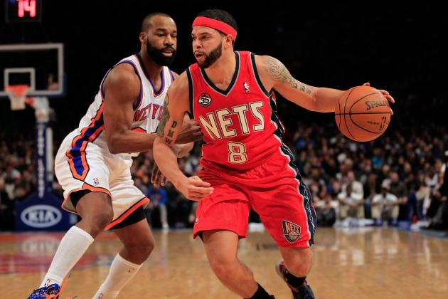 NBA Free Agents 2012: How Deron Williams Impacts Point Guard Class