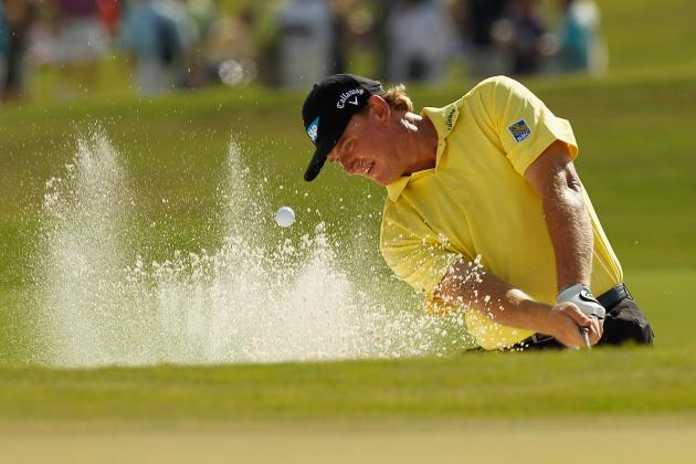 The Players Championship: Sleepers That Could Surprise This Weekend