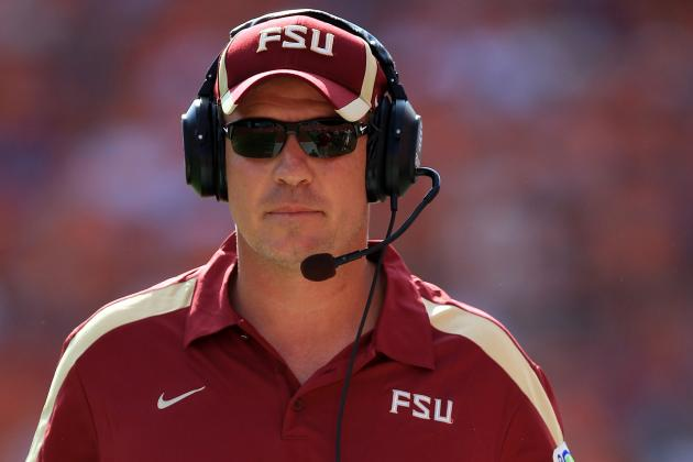 Florida State Football: Winning the ACC Will Be a Stepping Stone for the Noles