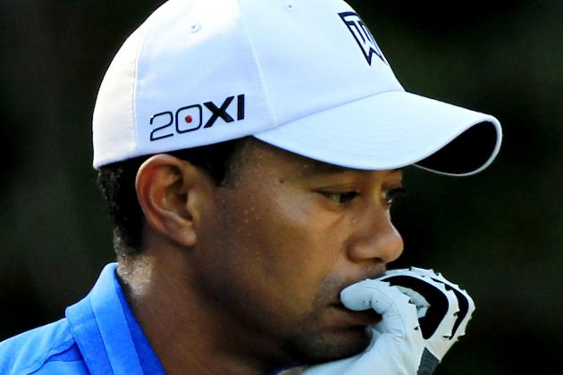 Players Championship 2012 TV Schedule: Golfers Desperate for Strong Showing