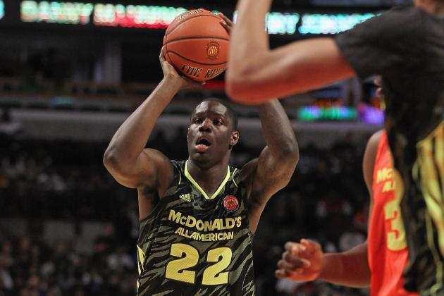 Anthony Bennett: 3 Reasons Why UNLV Makes More Sense Than Oregon