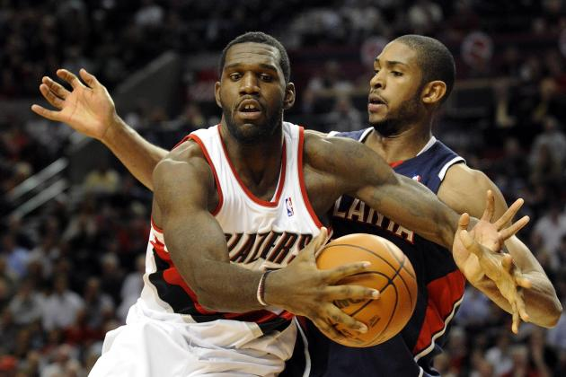 Greg Oden Says He Will Miss Entire 2012-13 NBA Season in Candid Interview