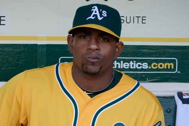 Cespedes Day-to-Day with Hand Strain