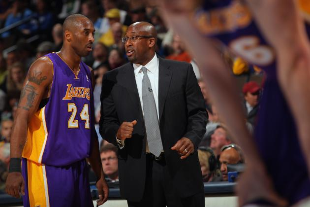 NBA Rumors: Why Lakers' Coach Mike Brown Must Deliver to Keep His Job