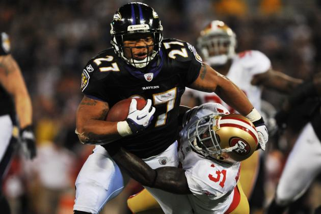 Fantasy Football 2012: A Top-75 Breakdown of 'Average Draft Position' Rankings