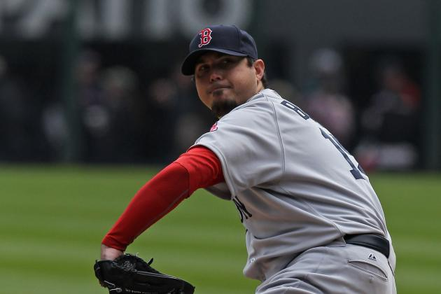Why the Boston Red Sox Should Trade Josh Beckett After Latest Controversy