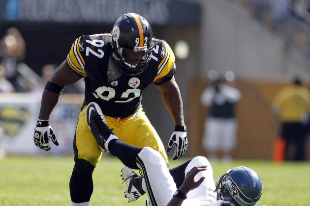 2012 NFL Undrafted Free Agency: 5 Teams Who Will Need to Find a Gem