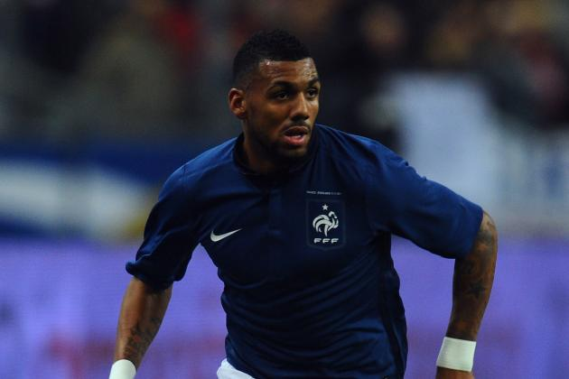Yann M'Vila, Robin Van Persie and Absurd Transfer Rumors at Arsenal