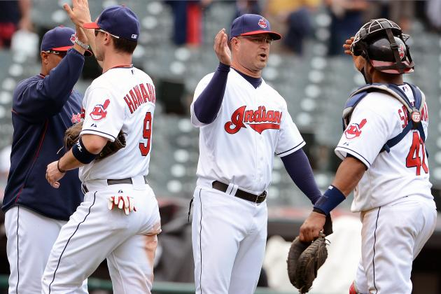 Cleveland Indians: Bold Moves the Tribe Must Make to Stay Atop AL Central